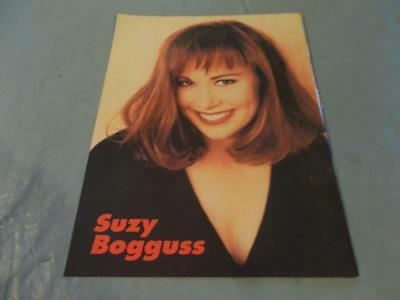 Suzy Bogguss   pinup  clipping  #32