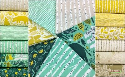 Quilting Fabric Charm Pack - Moda Fabrics - Big Sky X 42