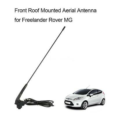 Front Roof Mounted Aerial Antenna For Landrover Freelander Fiat Punto Scudo C4E4