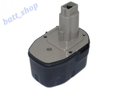 14.4V/14.8V 1700mAh Ni-Cd Battery for Dewalt DC935VA DC983KA DC984KA DC985KA
