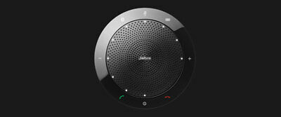 Jabra Speak 510 Bluetooth Portable Speaker / Audio Conferencing