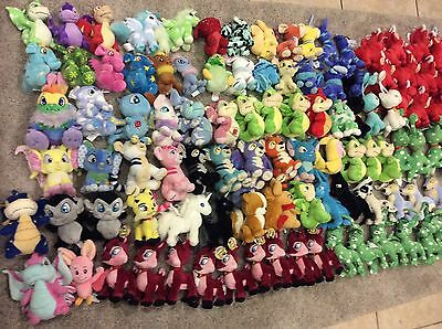 Neopets Lot 107 Key Quest Series  Virtual Prize Code From Display Collection