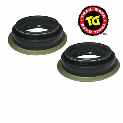 Trail Safe Inner Axle Seals hilux 1979-1997 live axle Landcruser 74 to 7/90