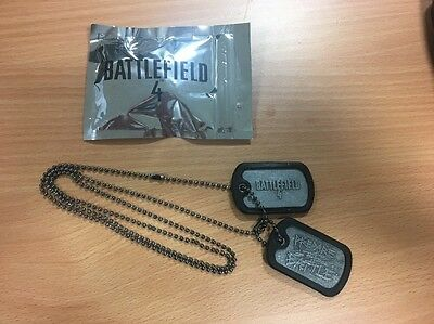 Battlefield 4 Promo Dog tags + DLC Code Battle Field IV Dogtags All Formats