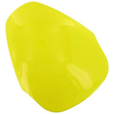 Handlebar Cover Spoiler Plate Cover Yellow yy125t-28 XFP Scooter NEW