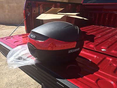 Yamaha- Honda- Shad -All- Motorcycle/Scooter top box