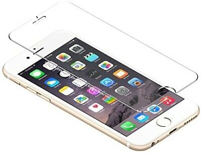NEW Crystal Clear Strong Tempered Glass Screen Protector for Apple iPhone 6 / 6S