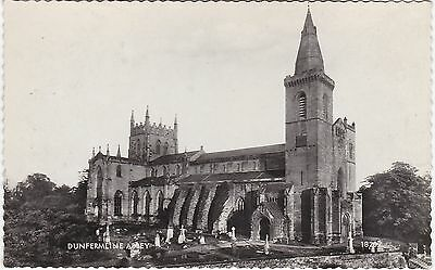 The Abbey, DUNFERMLINE, Fife RP