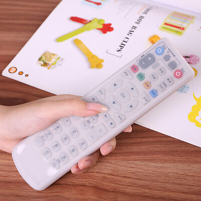 NEW - Silicone Skin Case Cover for TV/Air Conditioning Remote Control Neu  Pop