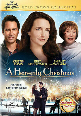 A Heavenly Christmas [New DVD] Widescreen