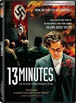 13 Minutes [New DVD] Ac-3/Dolby Digital, Dolby, Subtitled, Widescreen