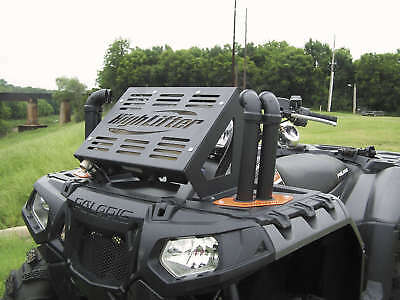 High Lifter ATV Snorkel Kits SNORK-RZR1