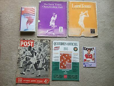 picture post 14/8/48 london olympic games special