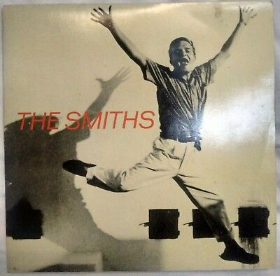 "The Smiths - The Boy With The Thorn In His Side / Asleep. Rough Trade 7"" 1985"