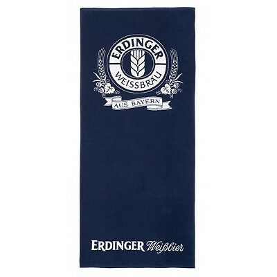 Erdinger - bavarian beach towel - NEW