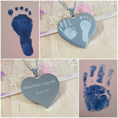 Godmother Personalised Gift-  Photo Pendant & Necklace - Christening, Mother