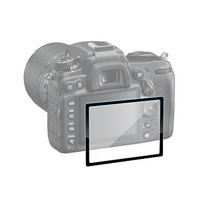 Tempered Glass LCD Protector for Nikon D750