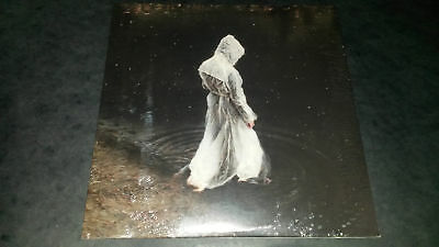 Monolord Vaenir 2LP Black vinyl Side D Etching