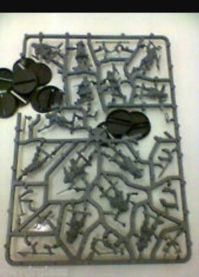 games workshop the hobbit escape from goblin town thorin's company dwarves