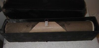 A Vintage Piano Roll Full Scale No 84396 (Untested)