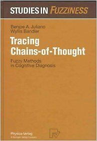 Tracing Chains-Of-Thought: Fuzzy Methods In Cognitive Diagnosis