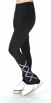 Jerry's S131 Cross Cut Pants Purple - Size 10-12 Brand New with tags RRP £48.00