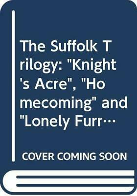 """The Suffolk Trilogy: """"Knight's Acre"""", """"Homecoming"""" ... by Lofts, Norah Paperback"""