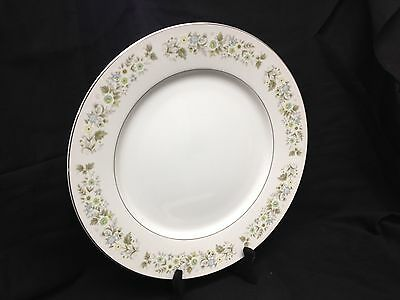 "Imperial China 745 Wild Flower Made in Japan W. Dalton - 12"" ROUND PLATTER"