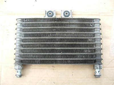 Hyosung Gt 250 Gt250 R 2012 Model Oil Cooler