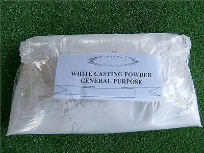Natural White Plaster Of Paris Moulding Powder For Molds