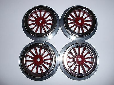 American Flyer Replacement Wheels, Wide Gauge Electrics