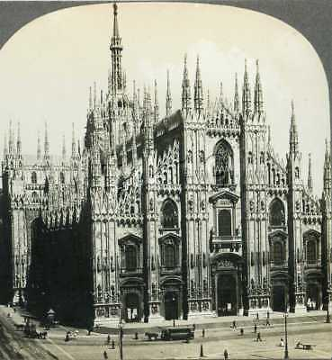 Italy ~ MILAN CATHEDRAL ~ 14638 16238