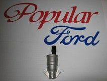 New Genuine Ford Fiesta / Puma - Air Bypass Valve - 1030996