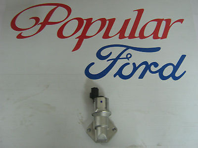 New genuine Ford Maverick 2.0 Zetec 16v Air By-Pass Valve - 1126997