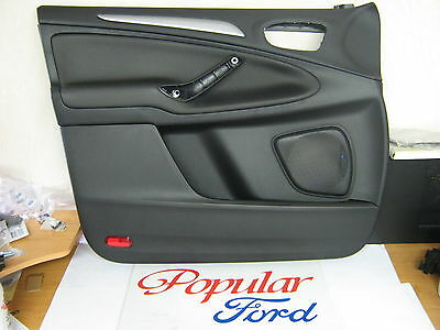 Ford S Max Door Panel Card Trim 1541677  6M21-U23943-CL1EGY