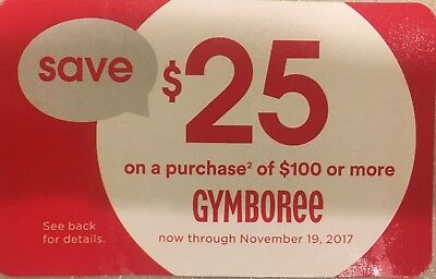 7fea209e0390 Savings with Gymboree 25% Off promo codes and coupon codes for October 2017. Save with gymboree dealigg
