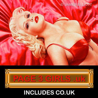 Page 3 Girls .uk - Includes Co.uk - Outstanding Premium Domain Name For Sale