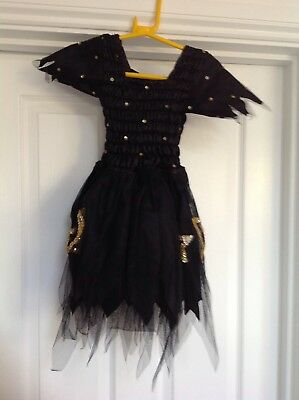 halloween Witches Dress