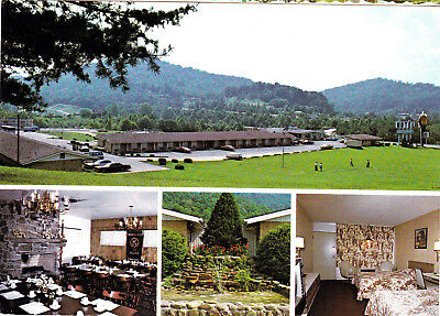 Quality Inn & Restaurant, Jellico TN