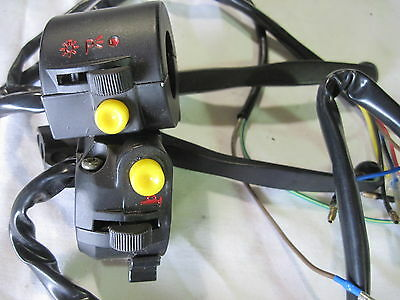 """New Aftermarket Left & Right 7/8""""  Handlebar Controls & Levers for CT70  P-1312"""