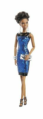 Barbie The Look Doll African-American