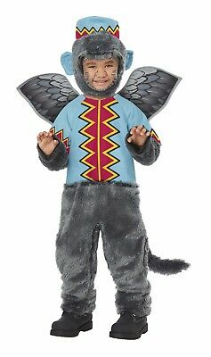 California Costumes Flying Monkey of Oz Toddler Halloween Costume Party 00178