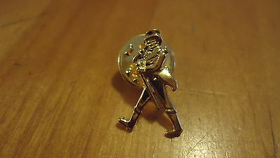 Johnnie Walker - Scotch Whisky - Vintage  Lapel Pin - Hat Pin