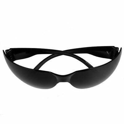Safety safe Glasses Spectacles Sports Lab Eye Protection Protective Smoke Lens