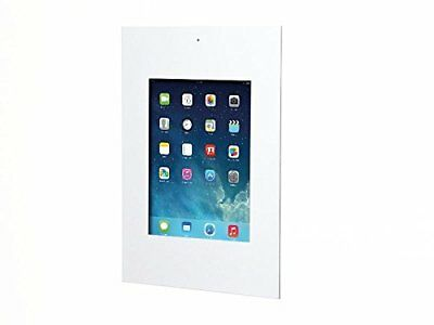TabLines twe036 W pared para tablet para Apple iPad 5 (2017) Robo Color Blanco