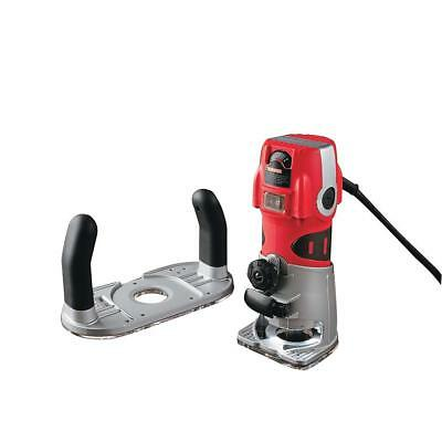 Craftsman 6.5 Amp Corded Fixed Base Palm Router