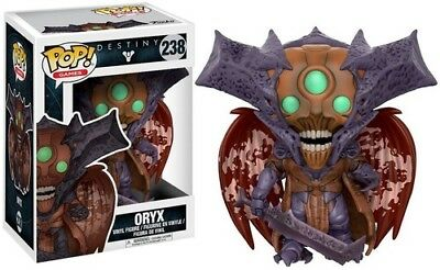 Destiny - Oryx Funko Pop! Games: Toy