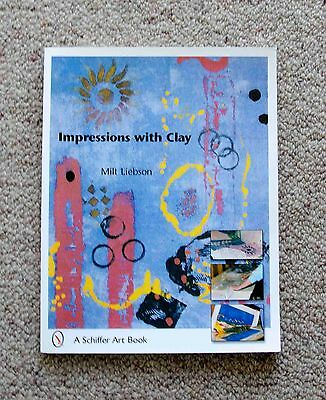 Impressions with Clay - Milt Liebson