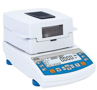 Radwag PMR 50/1 Moisture Analyzer Balance 50X0.0001g,Made in Europe