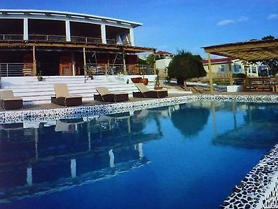 Jamaica Holiday Villa for 4, 6 or 10 persons £1500 - £3000